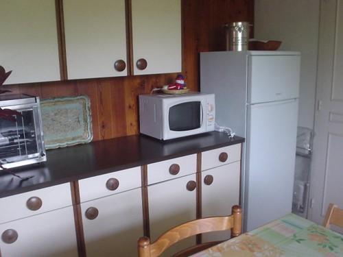 STUDIO DANS MAISON en location vacances à ST JEAN DE LUZ
