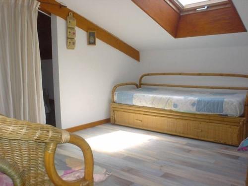 AGREABLE MAISON INDIVIDUELLE en location vacances à ST JEAN DE LUZ (ACOTZ)