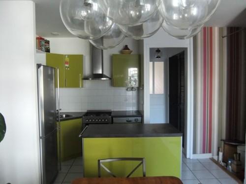 BEL APPARTEMENT en location vacances à ST JEAN DE LUZ CENTRE