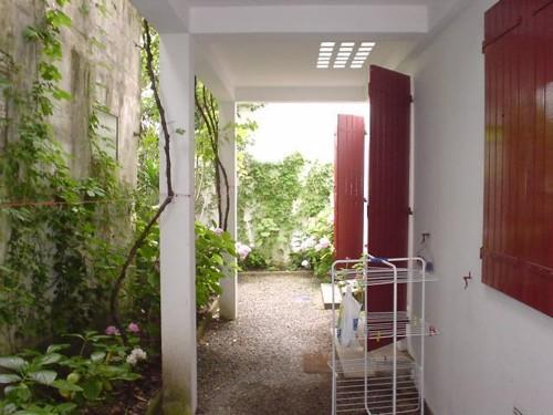 APPARTEMENT en location vacances à ST JEAN DE LUZ CENTRE-VILLE