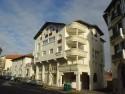 Appartement avec terrasse et parking privé