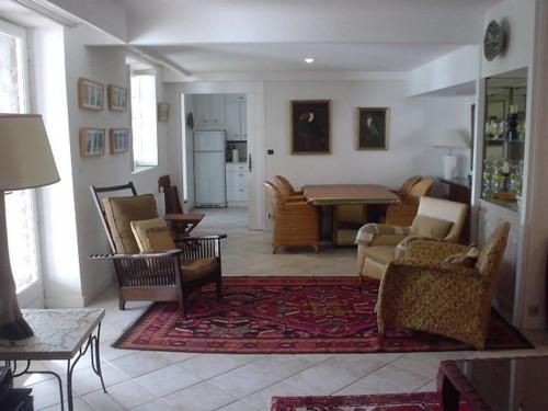 Appartement avec terrasse dans résidence