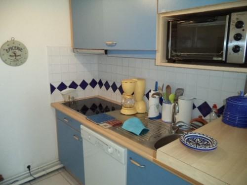 Appartement vue mer en location vacances à ST JEAN DE LUZ (Acotz)