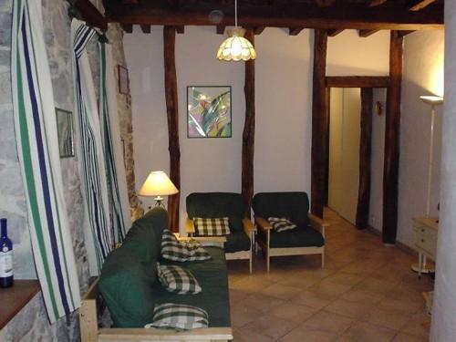 Appartement centre ville en location vacances à ST JEAN DE LUZ CENTRE