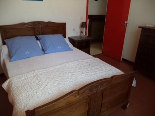 APPARTEMENT en location vacances à ST JEAN DE LUZ (quartier Urdazury)
