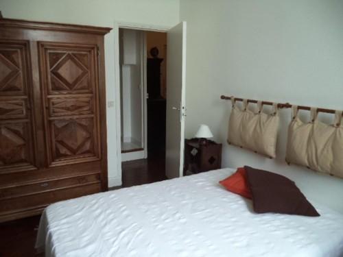 BEL APPARTEMENT FACE MER en location vacances à ST JEAN DE LUZ (GRANDE PLAGE)