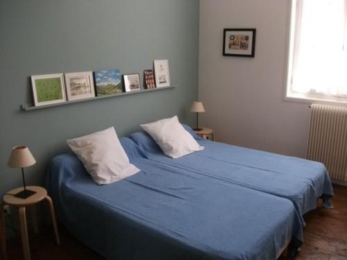 Très bel Appartement en location vacances à ST JEAN DE LUZ COEUR DE VILLE