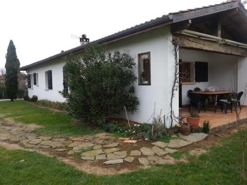 Maison en campagne