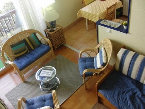 APPARTEMENT en location vacances à ST JEAN DE LUZ (PLAGE)