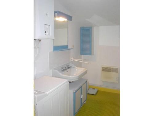Appartement avec garage en location vacances à ST JEAN DE LUZ CENTRE