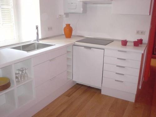 Bel appartement en location vacances à St Jean de Luz (centre-ville)