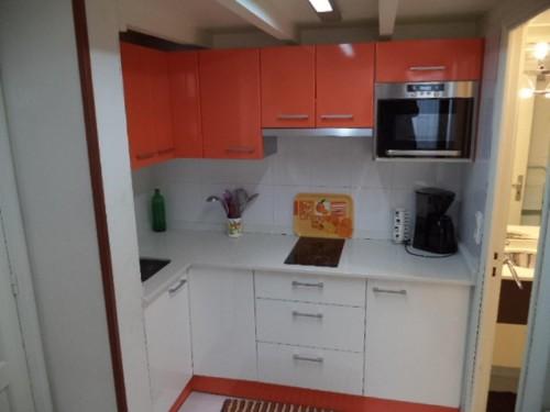 Appartement proche Grande plage en location vacances à ST JEAN DE LUZ (CENTRE VILLE)