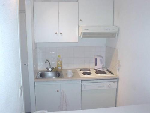 appartement dans résidence avec piscine en location vacances à Ascain