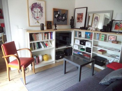 Agréable appartement