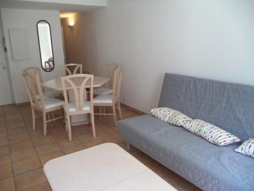 Appartement en location vacances à St Jean de Luz (coeur de ville)
