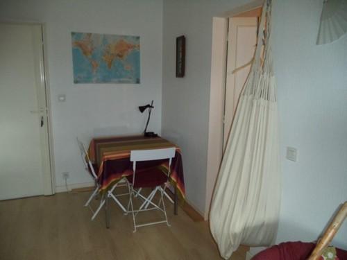 STUDIO  en location vacances à St Jean de Luz centre-ville