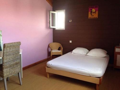 Belle villa indépendante en location vacances à BIDART