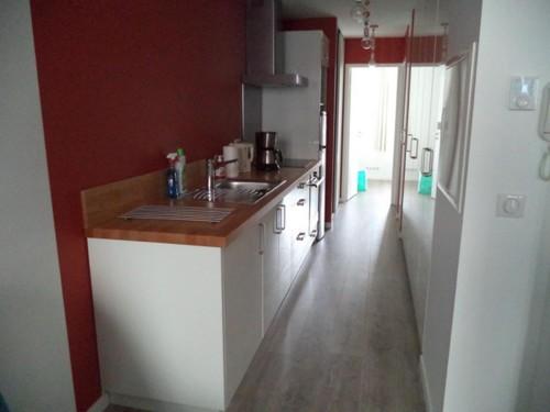 Appartement à 150 mètres de la plage en location vacances à St Jean de Luz centre-ville