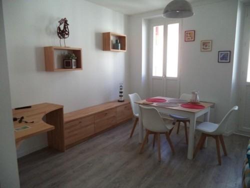 Appartement proche de la plage en location vacances à St Jean de Luz centre-ville
