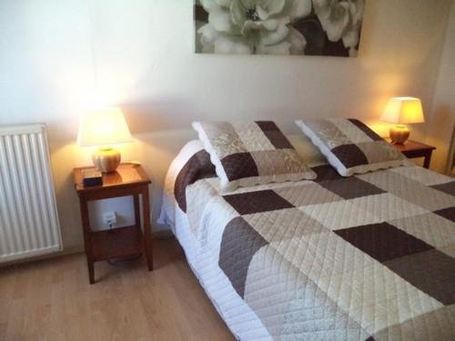 Appartement avec parking privé en location vacances à St Jean de Luz (Urdazury)