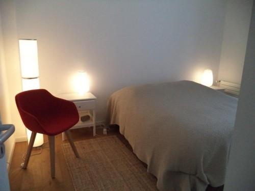 Bel appartement avec terrasse en location vacances à St Jean de Luz (centre-ville)