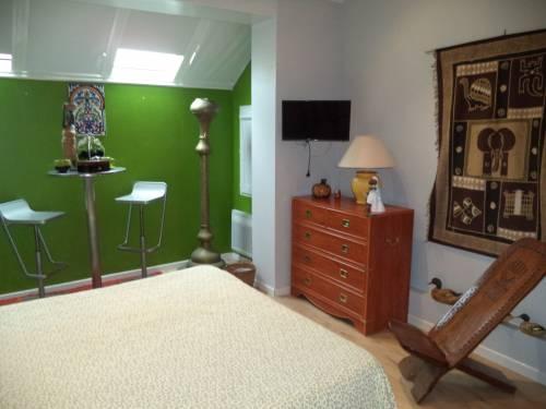 Appartement en rez de jardin proche de la plage en location vacances à ST JEAN DE LUZ (Acotz)