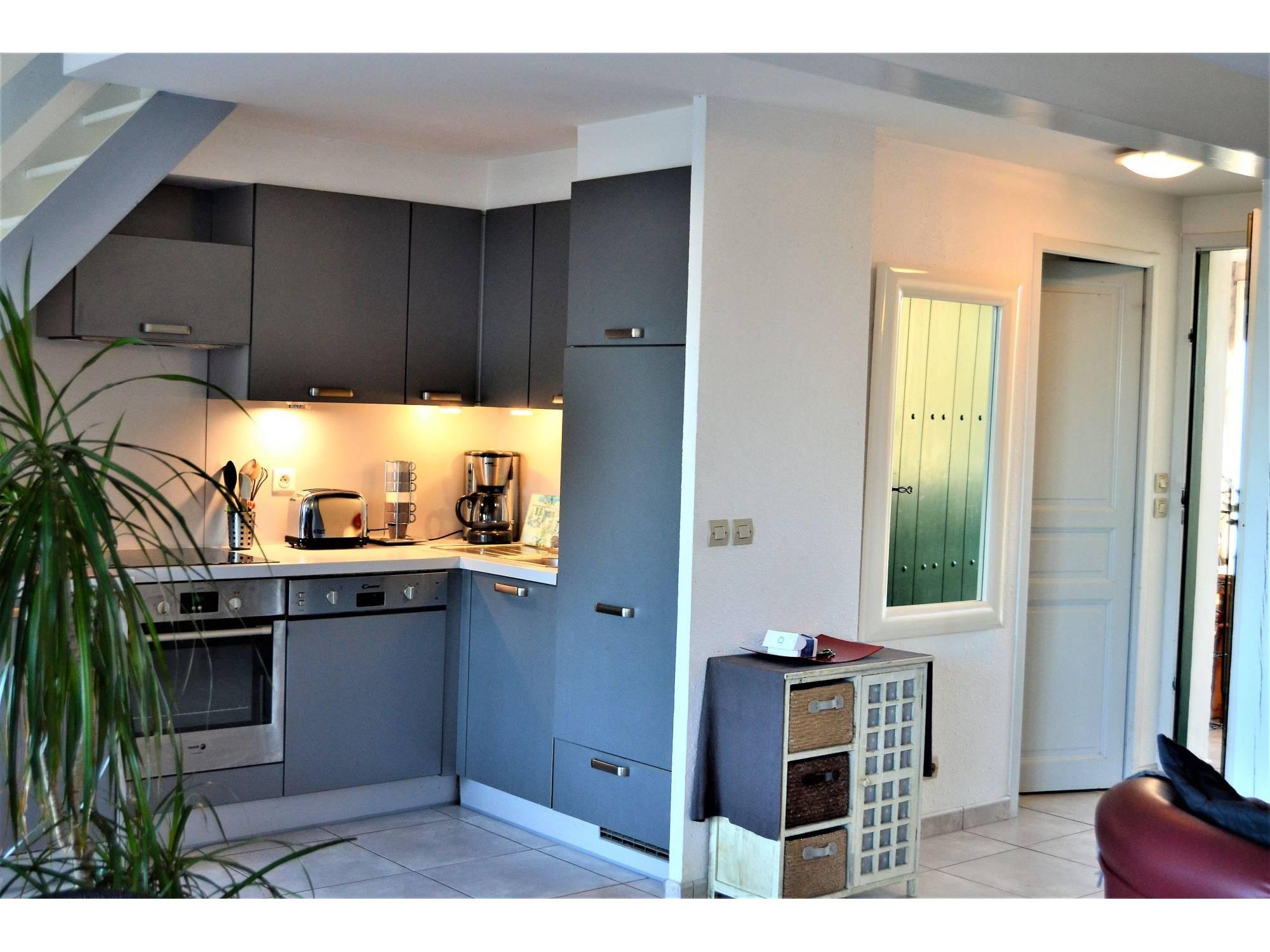 Confortable maison individuelle