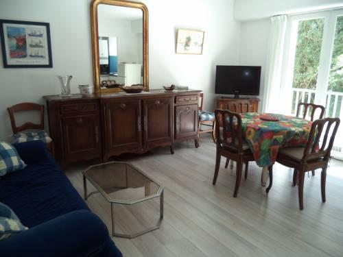 Appartement centre ville en location vacances à ST JEAN DE LUZ CENTRE VILLE