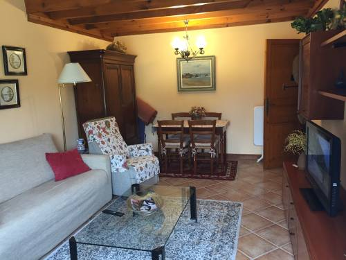 MAISON DANS COMPLEXE AVEC PISCINE en location vacances à ST JEAN DE LUZ (ACOTZ)