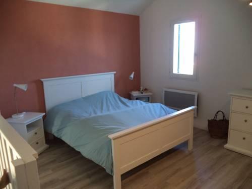 Agréable appartement avec vue sur mer en location vacances à ST JEAN DE LUZ (ERROMARDIE)