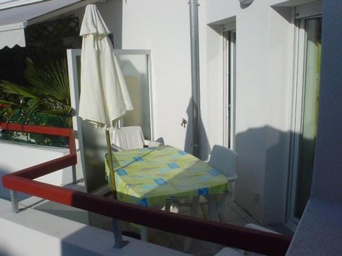 Appartement avec parking privé en location vacances à ST JEAN DE LUZ CENTRE