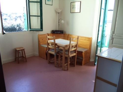 APPARTEMENT AVEC TERRASSE ET PARKING en location vacances à ST JEAN DE LUZ (AÏCE ERROTA)