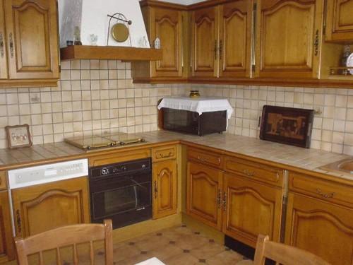 Appartement en rez de chaussée de villa en location vacances à ST JEAN DE LUZ